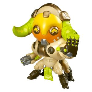 [Overwatch: Cute But Deadly Medium Figure: Orisa (Product Image)]