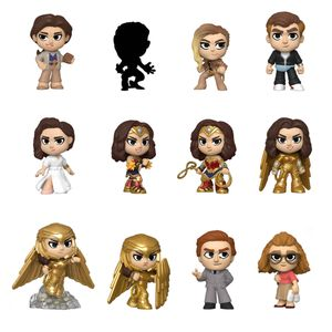 [Wonder Woman 1984: Mystery Minis (Product Image)]