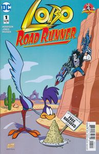 [Lobo/Road Runner: Special #1 (Variant Edition) (Product Image)]