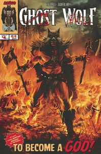 [Ghost Wolf: Horde Of Fangs #4 (Product Image)]