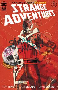 [Strange Adventures #1 (2nd Printing Gerads) (Product Image)]