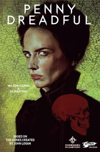 [Penny Dreadful #1 (Forbidden Planet Jetpack Ben Oliver Variant) (Product Image)]