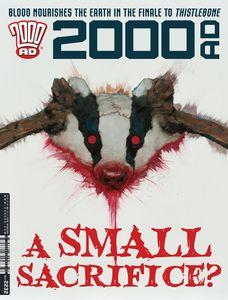 [2000AD: Prog #2232 (Product Image)]