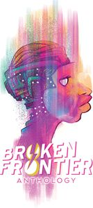 [Broken Frontier (Product Image)]