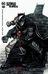 [Batman: The Imposter #1 (Lee Bermejo Variant) (Product Image)]