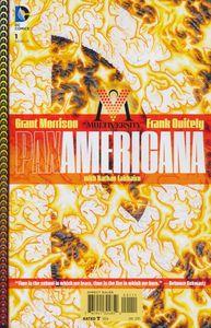 [Multiversity: Pax Americana #1 (Product Image)]