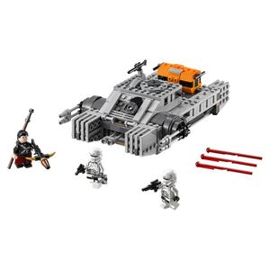 [Rogue One: A Star Wars Story: Lego: Imperial Assault Hover Tank (Product Image)]