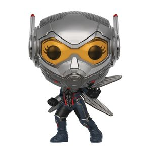 [Ant-Man & The Wasp: Pop! Vinyl Figure: The Wasp (Product Image)]