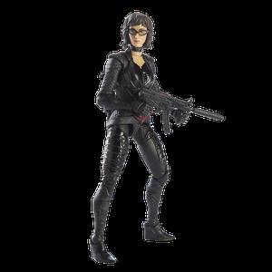 [G.I. Joe: Classified: Snake Eyes Movie: Action Figure: Baroness (Product Image)]