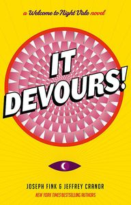 [It Devours! A Night Vale Novel (Product Image)]