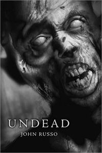 [Undead: Night of the Living Dead & Return Of The Living Dead (Product Image)]