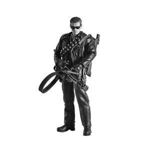 [Terminator 2: Judgement Day: Action Figure: T-800 (Product Image)]