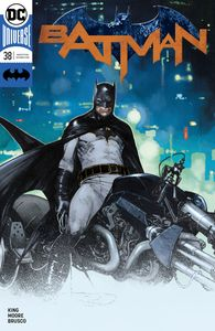 [Batman #38 (Variant Edition) (Product Image)]