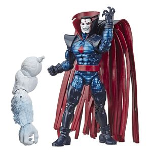 [X-Men: Marvel Legends Action Figure: Mister Sinister (Product Image)]