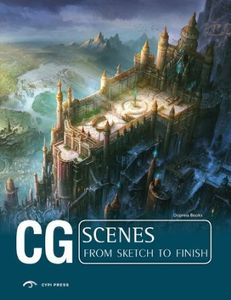 [CG Scenes: From Sketch To Finish: Volume 2 (Product Image)]