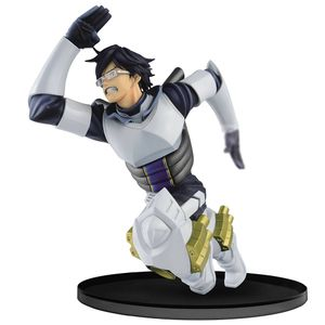 [My Hero Academia: Banpresto Figure Colosseum Figure: Tenya Lida: Volume 6 (Version A) (Product Image)]