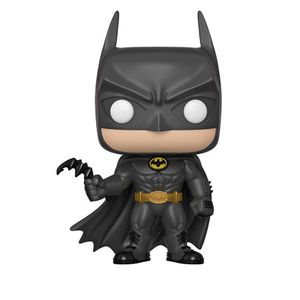 [DC: Batman 80th Anniversary: Pop! Vinyl Figure: Batman 1989 Movie (Product Image)]