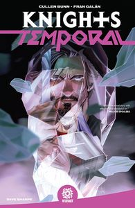 [Knights Temporal: Volume 1 (Product Image)]