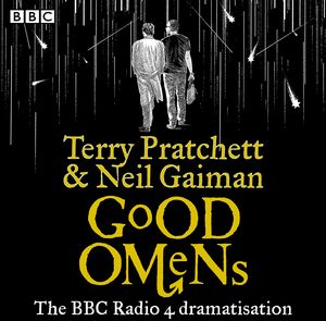 [Good Omens: The BBC Radio 4 Dramatisation (Product Image)]