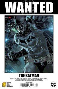 [Batman #112 (Cover D Kael Ngu Cardstock Variant (Fear State) (Product Image)]