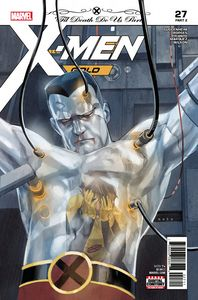 [X-Men: Gold #27 (Legacy) (Product Image)]