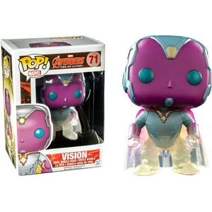 [Marvel: Avengers: Age Of Ultron: Pop! Vinyl Figures: Phasing Vision (Product Image)]