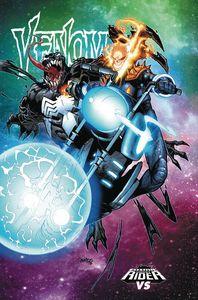 [Venom #6 (Cosmic Ghost Rider Variant) (Product Image)]