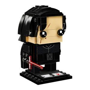 [LEGO: Brickheadz: Star Wars: The Last Jedi: Kylo Ren (Product Image)]