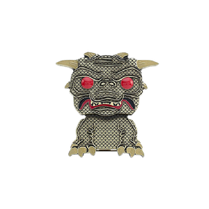 [Ghostbusters: Pop! Enamel Pin: Zuul (Product Image)]