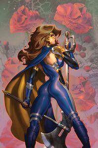 [Belle: Thunder Of Gods One Shot #1 (Cover C Ruffino) (Product Image)]