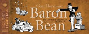 [Loac Essentials: Volume 12: Baron Bean 1918 (Hardcover) (Product Image)]