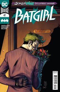 [Batgirl #47 (Joker War) (Product Image)]