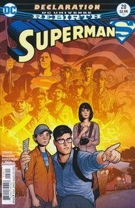 [Superman #28 (Product Image)]