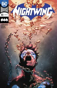 [Nightwing #40 (Variant Edition) (Product Image)]