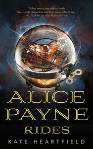 [Alice Payne Rides (Product Image)]