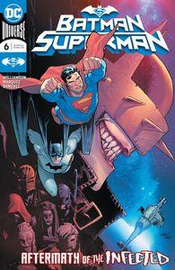 [Batman/Superman #6 (Product Image)]