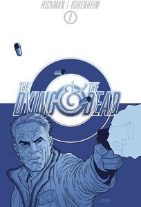 [Dying & The Dead #8 (Product Image)]