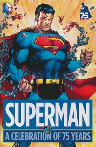 [Superman: A Celebration Of 75 Years (Hardcover) (Product Image)]