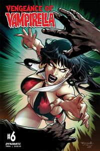 [Vengeance Of Vampirella #6 (Cover C Segovia) (Product Image)]