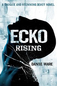 [Ecko: Book 1: Ecko Rising (Product Image)]