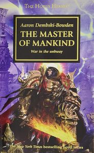[The Master Of Mankind The Horus Heresy (Product Image)]