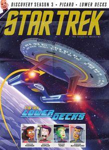 [Star Trek Magazine #78 (PX) (Product Image)]