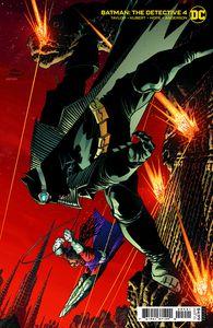 [Batman: The Detective #4 (Andy Kubert Cardstock Variant) (Product Image)]