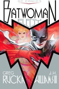 [Batwoman: Volume 1: Elegy (Product Image)]