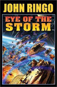 [Human-Posleen War: Book 11: Eye Of The Storm (Product Image)]
