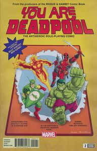 [You Are Deadpool #2 (Espin Rpg Variant) (Product Image)]