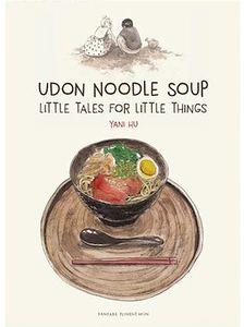 [Udon Noodle Soup (Product Image)]