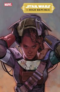 [Star Wars: High Republic #9 (Product Image)]
