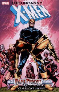 [X-Men: Dark Phoenix Saga (New Printing) (Product Image)]