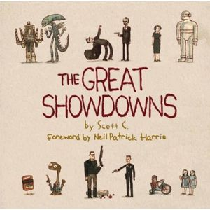 [Great Showdowns (Hardcover) (Product Image)]